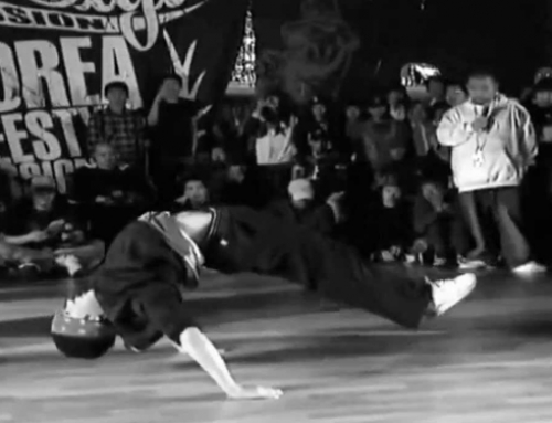 Bboy/Breakdancing Motivational Video