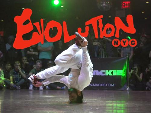 EVOLUTION-2015