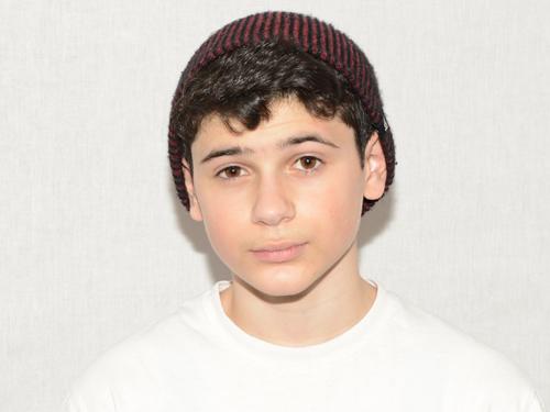 Brandon Ruffini