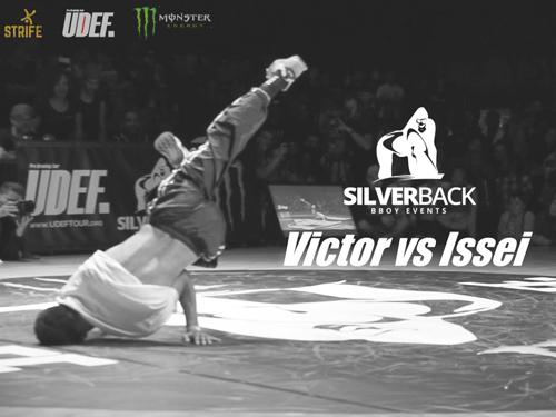 VICTOR-VS-ISSEI