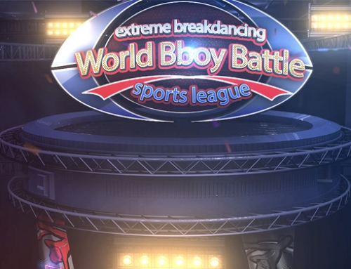 World Bboy Battle Bboy Sports & Entertainment