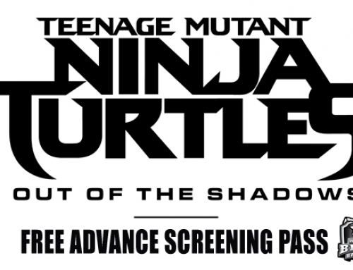 FREE ADVANCE SCREENING PASS