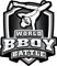 World Bboy Battle Retina Logo