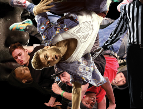 WBB ON EXPEDIA BLOG – NYC HOSTS THE ULTIMATE BBOY BATTLE