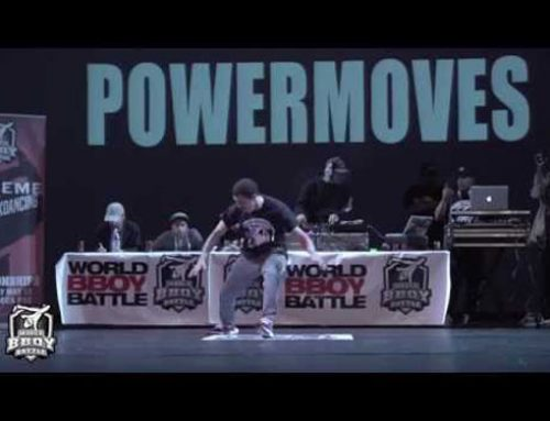 BBOY EL NINO VS JOSE C. – FINALS – WORLD BBOY BATTLE 2 CHAMPIONSHIPS