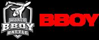 WORLD BBOY BATTLE Logo